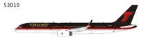 NG Models Trump Boeing 757-200 N757AF 1/400