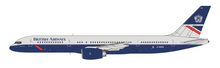 "NG Models British Airways British Airways Boeing 757-200 G-BIKN '1st 757 delivered in ""Landor"" livery' 1/400"