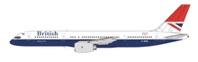 NG Models British Airways Boeing 757-200 G-BIKB 1/400