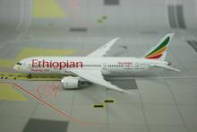 Phoenix Ethiopian Airlines Boeing 787-8 Dreamliner 1/400