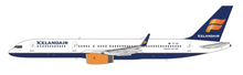 NG Models Icelandair Boeing 757-200W TF-ISF 1/400