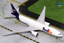 GeminiJets FedEx Boeing 777F N886FD 1/200 G2FDX775