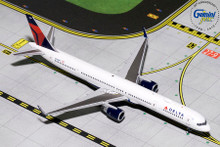 GeminiJets Delta Boeing 757-300(W) N581NW 1/400 GJDAL1739
