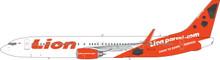 Phoenix Lion Air Boeing 737-900ER PK-LJF 1/400