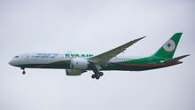 Phoenix EVA Air Boeing 787-9 B-17881 1/400