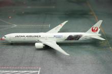 Phoenix JAL Japan Airlines Boeing 777-300ER 'SAMURAI BLUE 2014' 1/400