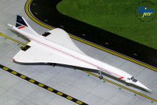 GeminiJets British Airways Concorde (Landor Livery) G-BOAA 1/200 G2BAW744