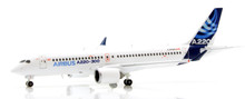 Herpa Airbus A220-300 House Colours 1/400