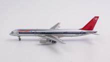 NG Models Nothwest Airlines Boeing 757-200 N504US 1/400