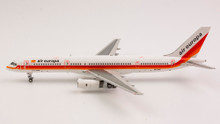 NG Models air europe Boeing 757-200 EC-FEF 'Spanish Flag' 1/400