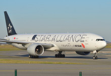 JC Wings Air China Boeing 777-300ER Star Alliance Livery B-2032 1/400