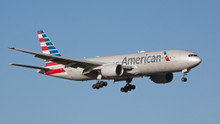 JC Wings American Airlines Boeing 777-200ER BCA Livery N759AN 1/400