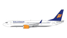 GeminiJets Icelandair Boeing 737 Max-8 (New Livery) TF-ICE 1/400