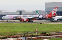 Phoenix AirAsiaX Airbus A330-300 9M-XXB Frontline 1/400