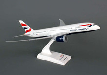 SkyMarks British Airways Boeing 787-8 1/200