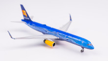 NG Models Icelandair Boeing 757-200W TF-FIR '80 years of aviation' 1/400