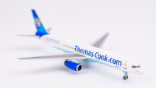 NG Models Thomas Cook Boeing 757-200 G-FCLB 1/400