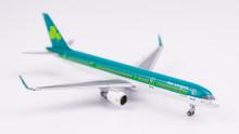 NG Models Aer Lingus Boeing 757-200W EI-LBS 1/400