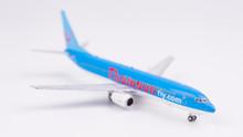 NG Models Thomsonfly Boeing 737-800 G-CDZI 1/400