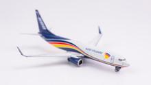 NG Models West Atlantic Boeing 737-800BCF G-NPTA 1/400