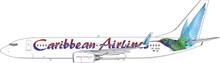 Phoenix Caribbean Airlines Boeing 737-800 9Y-ANU 1/400