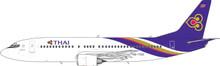 Phoenix Thai Airways Boeing 737-400 HS-TDG 1/400