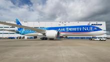 Phoenix Air Tahiti Nui Boeing 787-9 F-OMUA 1/400