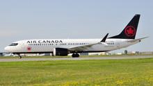Phoenix Air Canada Boeing 737-800Max C-FSDQ 1/400