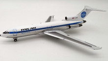Inflight200 Pan Am Boeing 727-100 N356PA 1/200