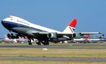 Inflight200 British Airways Boeing 747-100 G-AWNM 1/200 IFCLEV2027P
