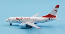 Panda Models Austria Airlines Boeing OE-LNL 1/400