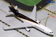 GeminiJets UPS McDonnell Douglas MD-11F N280UP 1/400 GJUPS1829