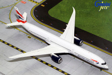 GeminiJets British Airways Airbus A350-1000 G-XWBA 1/200 G2BAW784