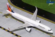 GeminiJets Philippines Airbus A321neo RP-C9930 1/200 G2PAL788