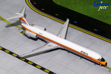 GeminiJets PSA McDonnell Douglas MD-81 N930PS 1/200 G2PSA172