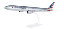 Herpa American Airlines Boeing 777-300ER 1/200
