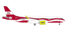"Herpa airBaltic Airbus A220-300 ""Latvia 100"" 1/500"