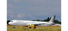 Herpa Vueling Airbus A321 1/500