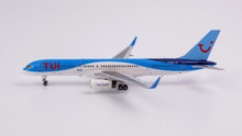 NG Models TUI Boeing 757-200w G-OOBN 1/400