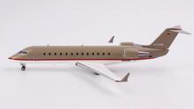 NG Models ExecuJet Europe CRJ-200SE D-AANN 1/200