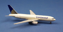 Aeroclassics Continental Boeing 767-200 N76151 1/400 AC419435