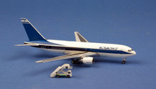 Aeroclassics El Al Israel Airlines Boeing 767/200 4X-EAD 1/400 AC419441