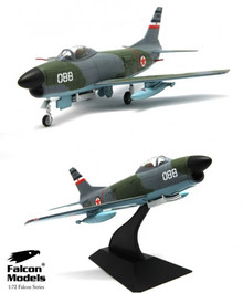 Falcon Models F-86D Sabre Dog Yugoslav Air Force, 1960s  1/72 FM723004
