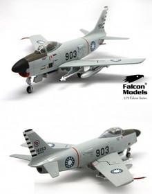 Falcon Models F-86D Sabre Dog ROCAF  1/72 FM723007