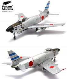 Falcon F-86D Sabre Dog 103rd SQ, 2nd AW, JASDF 1/72 FM723010