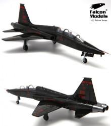 Falcon T-38A Talon 9th RW/1st RS, Beale AFB, 201 1/72 FM721104