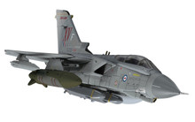Corgi Panavia Tornado GR.4 ZA459/F 'MacRoberts Reply', 90th Anniversary Scheme - 100 Years of the RAF 1/72