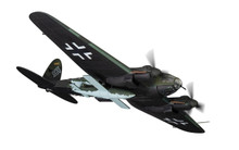 Corgi Heinkel He-111H-16 A1+HK, 2./KG53, Air Launch V-1 Flying Bomb unit, Late 1944 1/72