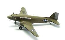 Corgi Douglas C-47A Skytrain™ 315208 'Fassberg Flyer', US Air Force, Berlin Airlift 1/72