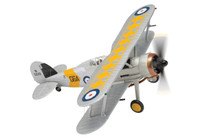 Corgi Gloster Sea Gladiator N5519/G6A, No,802 NAS, HMS Glorious, 1939 1/72